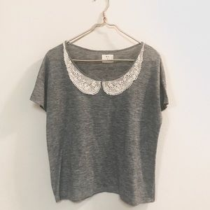 Pins and Needles by Urban Outfitters Blouse